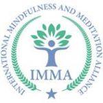 Logo for the International Mindfulness and Meditation Alliance