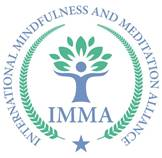 Logo for the International Mindfulness and Meditation Alliance